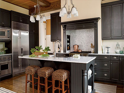 Brooklyn Park-Minnesota-kitchen-remodelers
